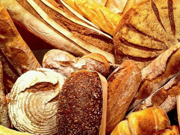 Westermann Breads